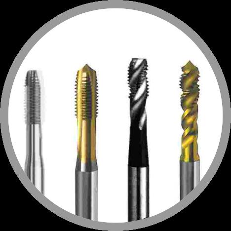 RISTA Werkzeuge
